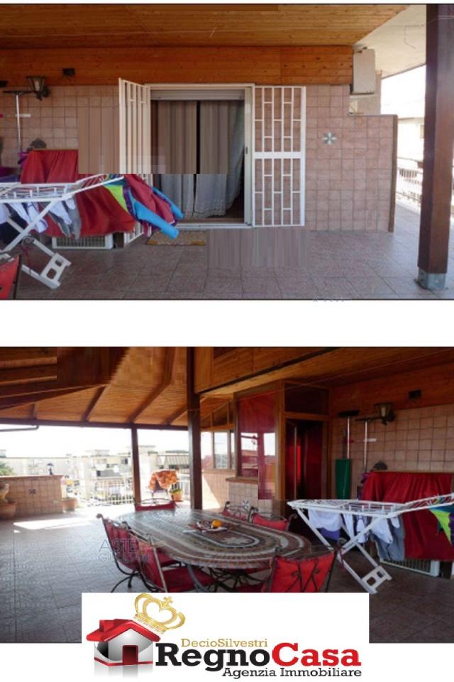 Appartamento GIUGLIANO IN CAMPANIA 304001 VIA PER BARRA