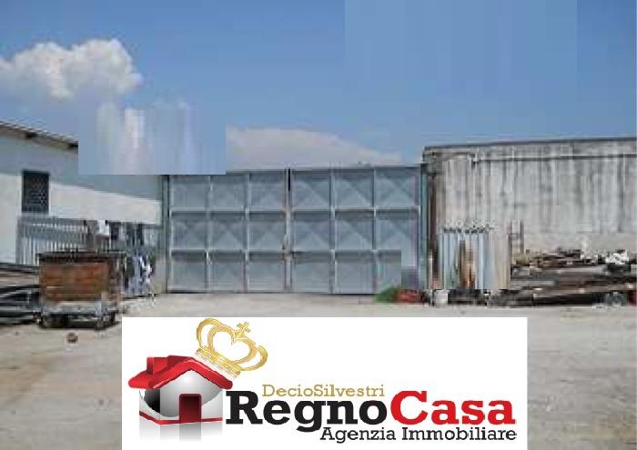 Locale Commerciale in Vendita QUARTO
