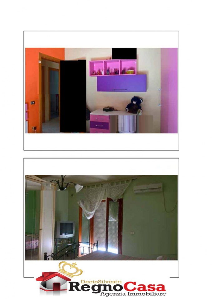 Appartamento ACERRA 425607 VIA ANNA KULI