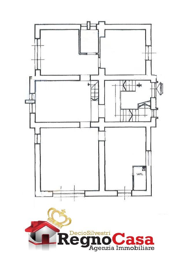 Appartamento GIUGLIANO IN CAMPANIA 419977 VIA V. GIOBER