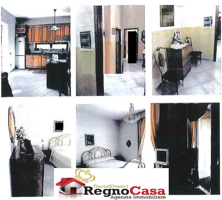 Appartamento GIUGLIANO IN CAMPANIA 419978 VIA V.GIOBERT