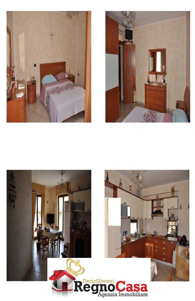 Vendita Appartamento ORTA DI ATELLA
