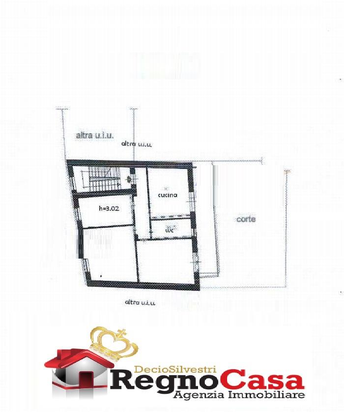 Appartamento BRUSCIANO 1456337 VIA GUIDO DE
