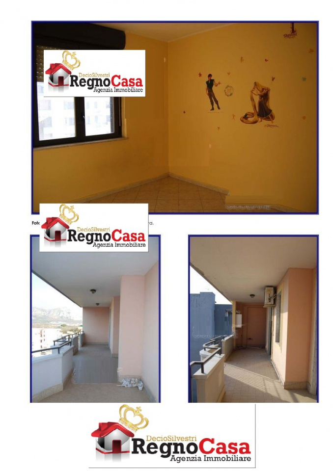 Appartamento in Vendita SANTA MARIA CAPUA VETERE