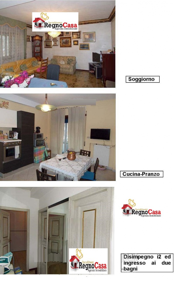 Vendita Appartamento ERCOLANO