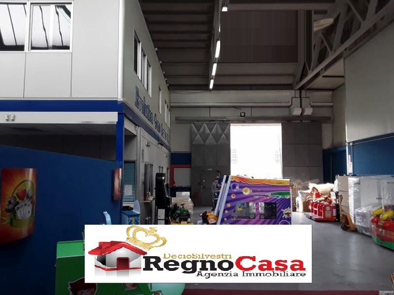 Locale Commerciale SAN MARCO EVANGELISTA 1463208 VIALE DELLE