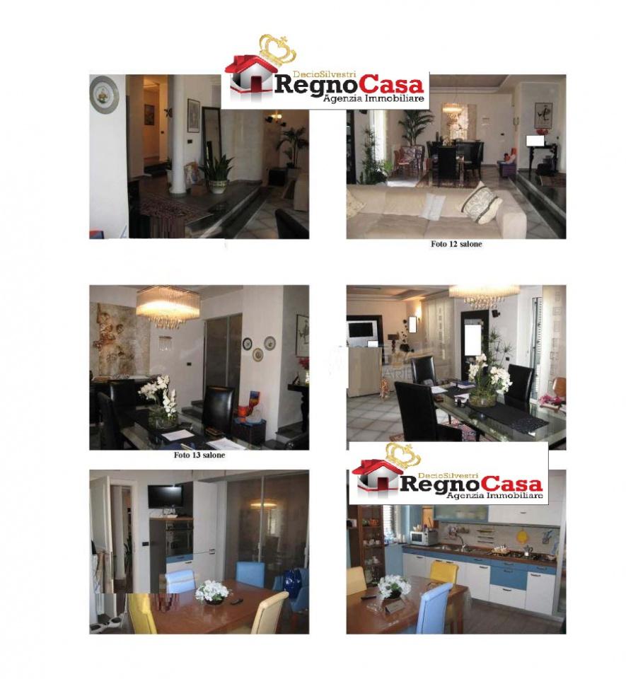 Vendita Appartamento CASALNUOVO DI NAPOLI