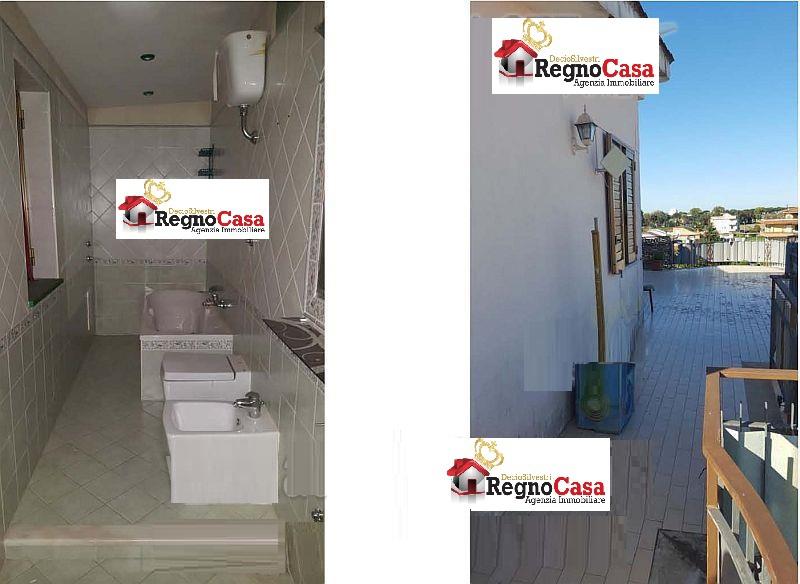 Appartamento GIUGLIANO IN CAMPANIA 1462687 VIALE DEI PI