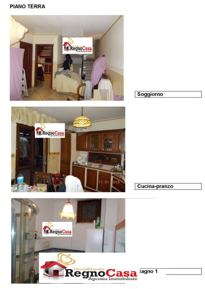 Stabile/Palazzo in Vendita CASALUCE