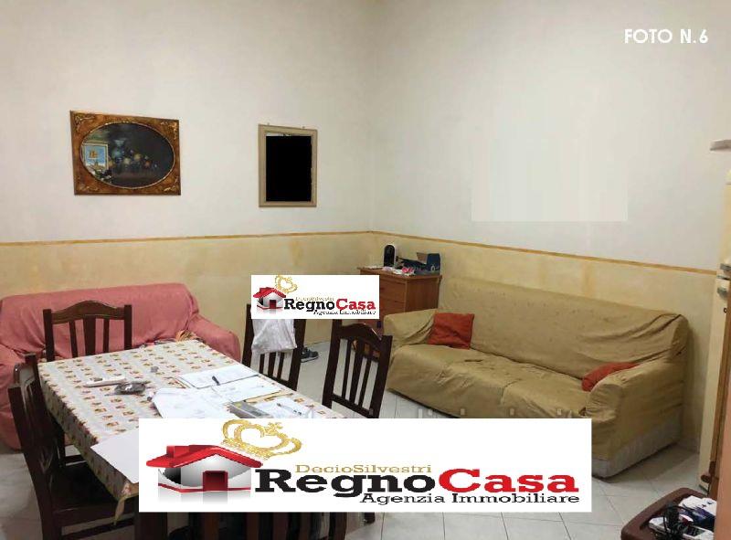 Appartamento in Vendita TORRE ANNUNZIATA