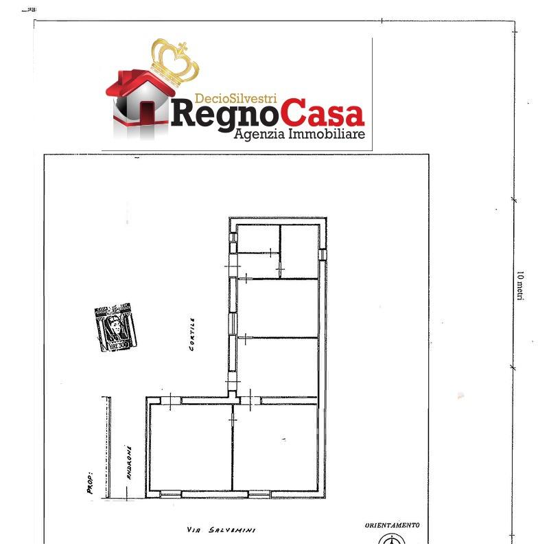 Stabile/Palazzo in Vendita CAIVANO