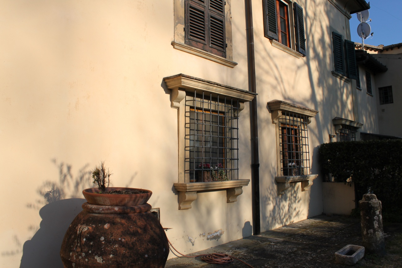 Villa singola IMPRUNETA 115