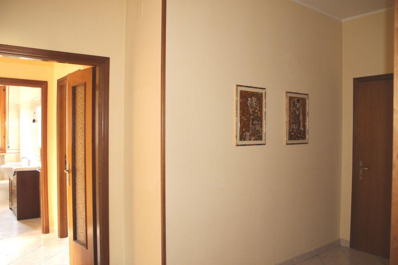 Appartamento TERRANUOVA BRACCIOLINI 160