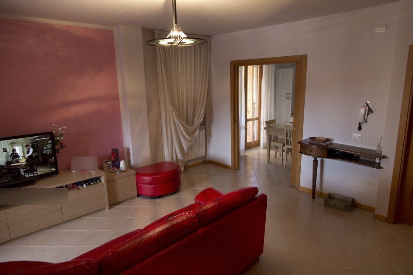 Appartamento MONTEVARCHI 130