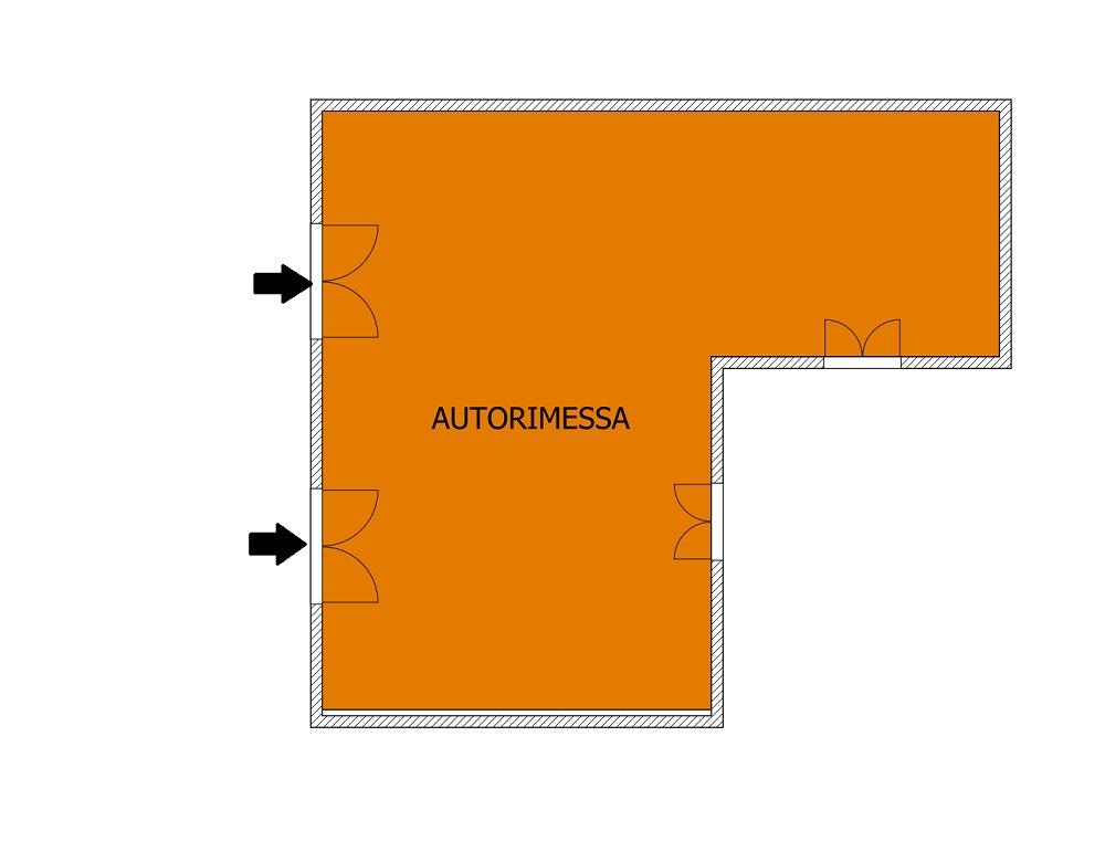 Rustico/Casale/Corte LORO CIUFFENNA 210