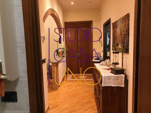 Appartamento MONTEVARCHI 222