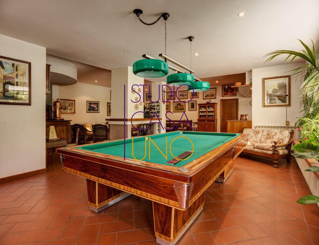 Villa singola CAVRIGLIA 254