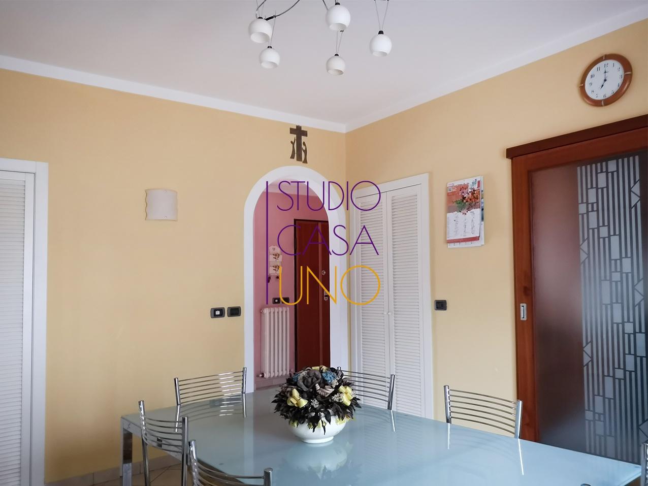Appartamento MONTEVARCHI 266