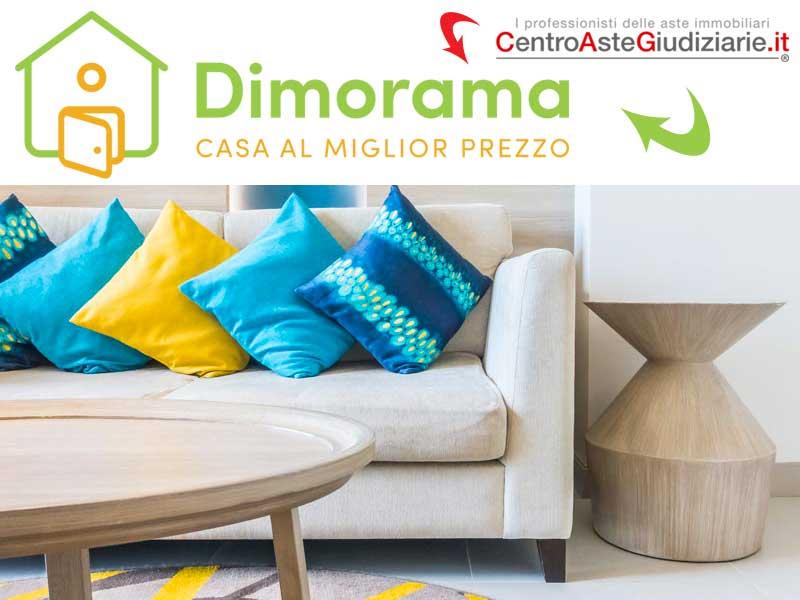 Appartamento ARGENTA FE1181268
