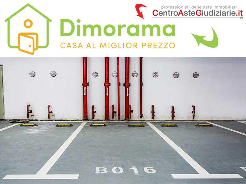 Box/Posto auto CENTO FE1192936