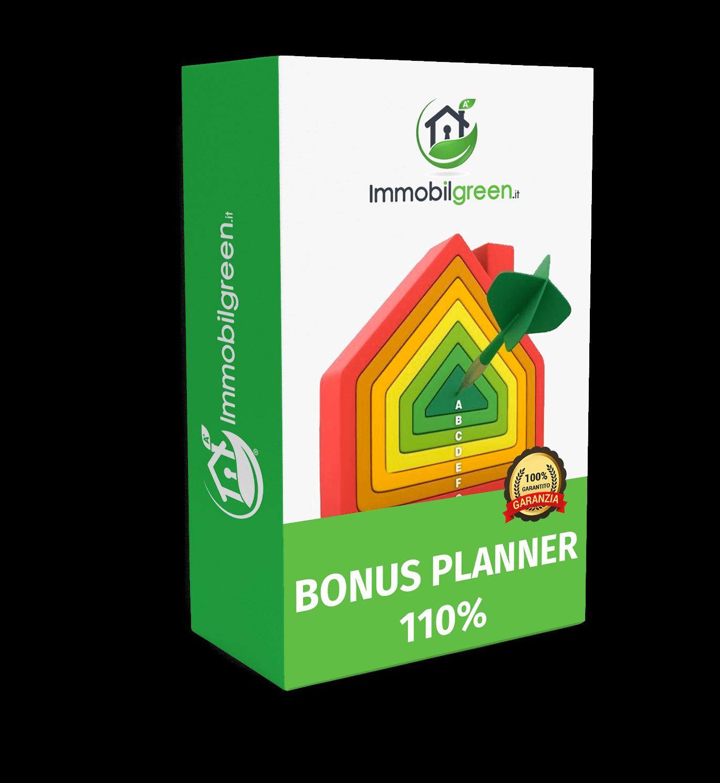Ecobonus Planner