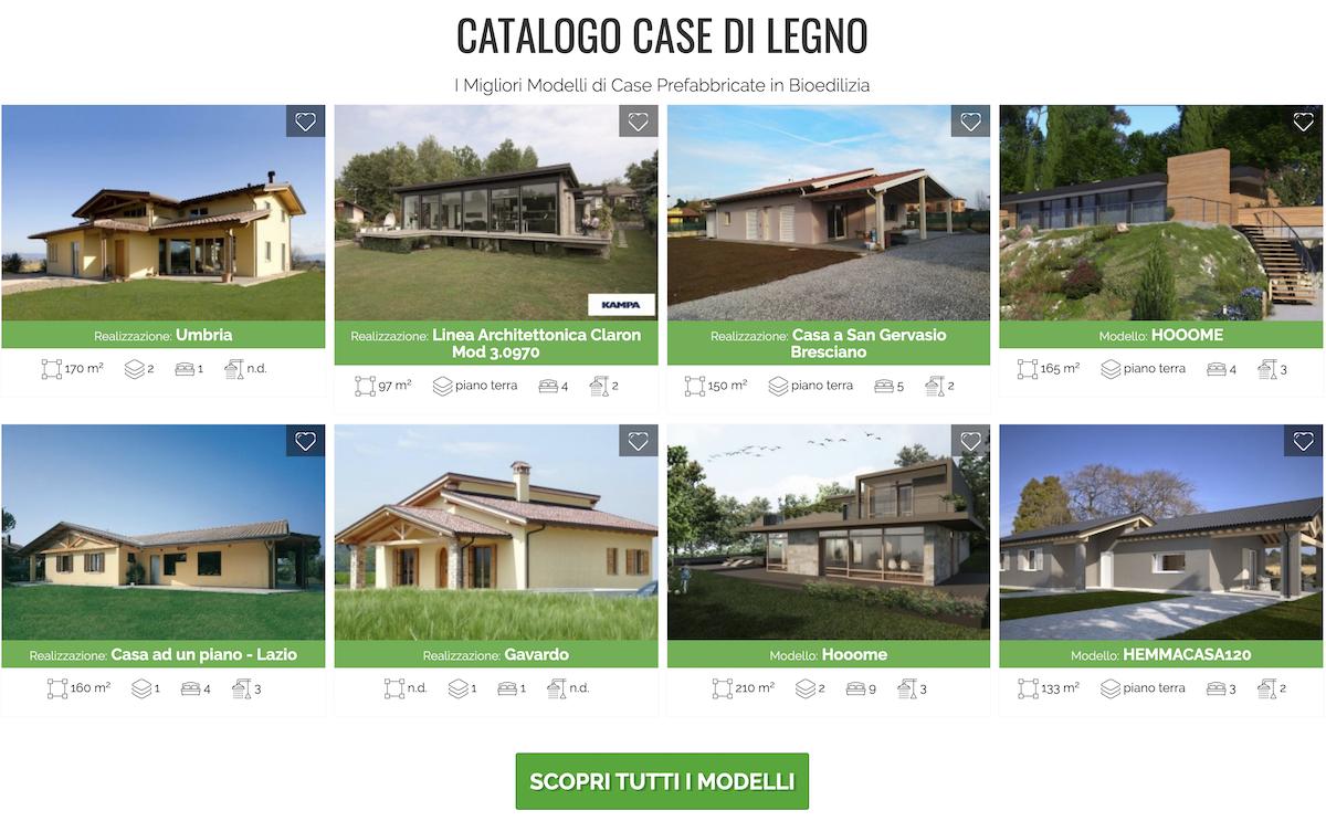 Modelli Di Case Da Costruire quanto costa una casa in legno? scoprilo subito con il