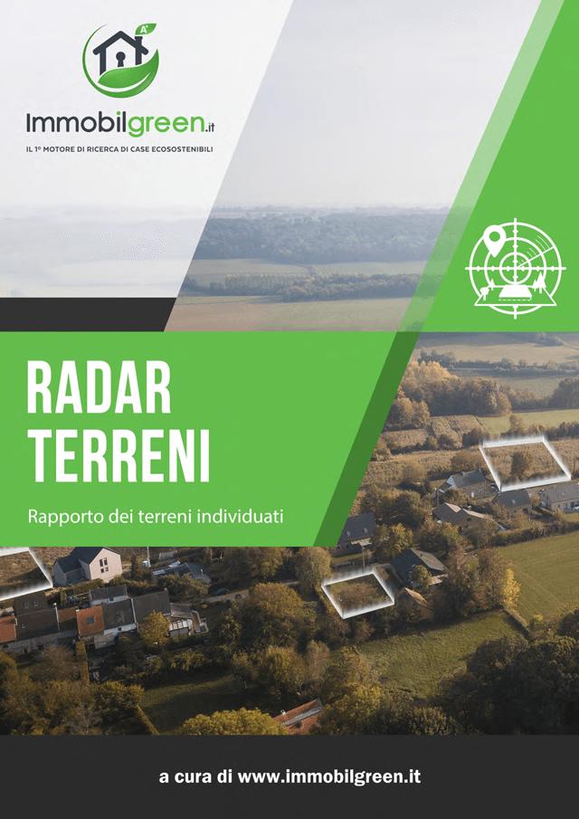 Servizio Radar Terreni