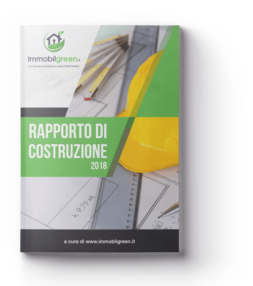 Rapporto di Costruzione Case in Legno di Immobilgreen.it