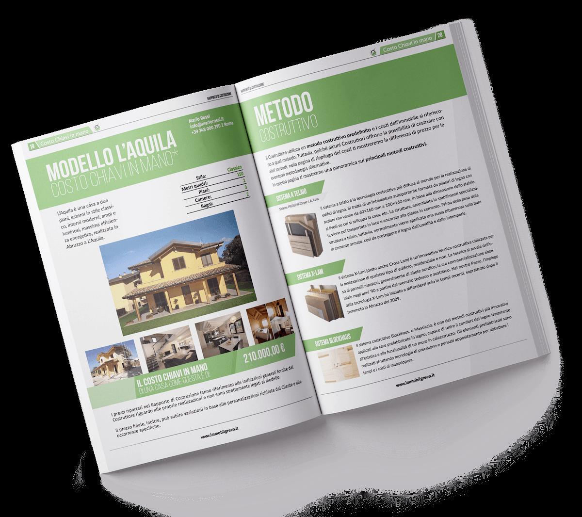 Costi Per Costruire Casa quanto costa una casa in legno? scoprilo subito con il