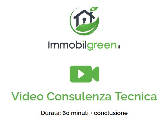 Video Consulenza Tecnica