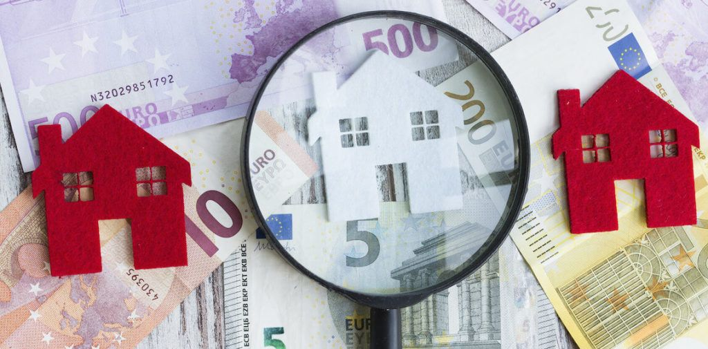 Compravendita immobili impara a comprare e vendere casa for Come prendere in prestito denaro per comprare terreni