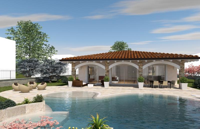 Casa in Lengo Villa Milano Costruire Bio