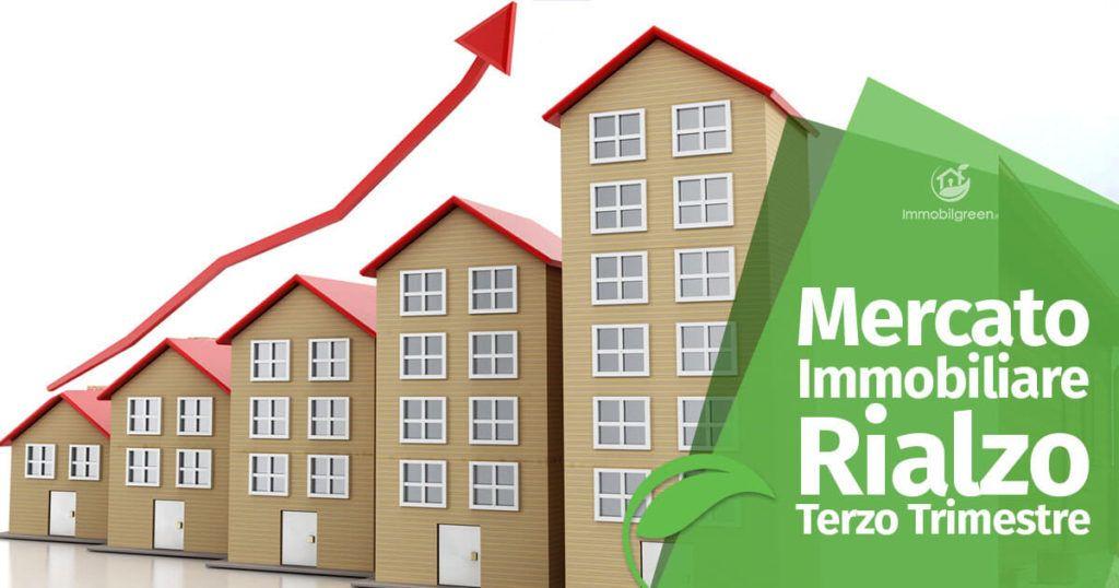 Ripresa del Mercato Immobiliare