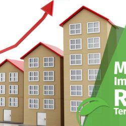 Mercato Immobiliare: tendenza al rialzo nel terzo trimestre