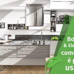 Bonus Mobili ed Elettrodomestici: come e quando è possibile usufruirne