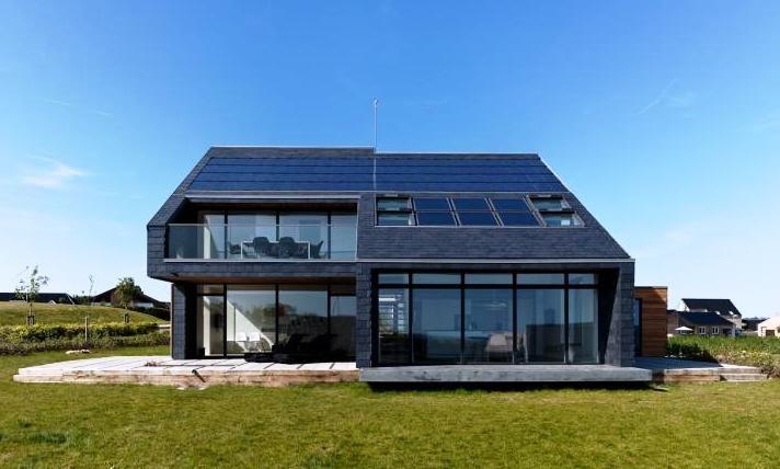 Casa Attiva in Danimarca