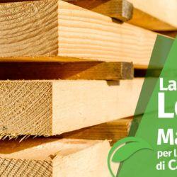 Annunci case in vendita case in legno terreni for Nuove planimetrie per la costruzione di case