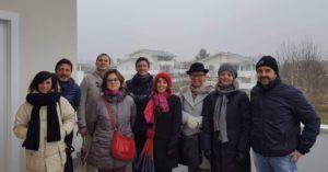 Ecovillaggio Montale - Tour Imprenditori
