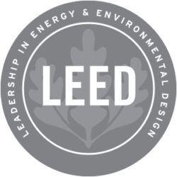 Certificazione LEED