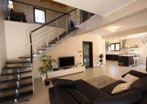 Casa in Legno Prefabbricata - Chiavi in Mano