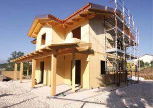 Quanto costa una casa in legno i prezzi delle case - Costo costruzione casa prefabbricata ...