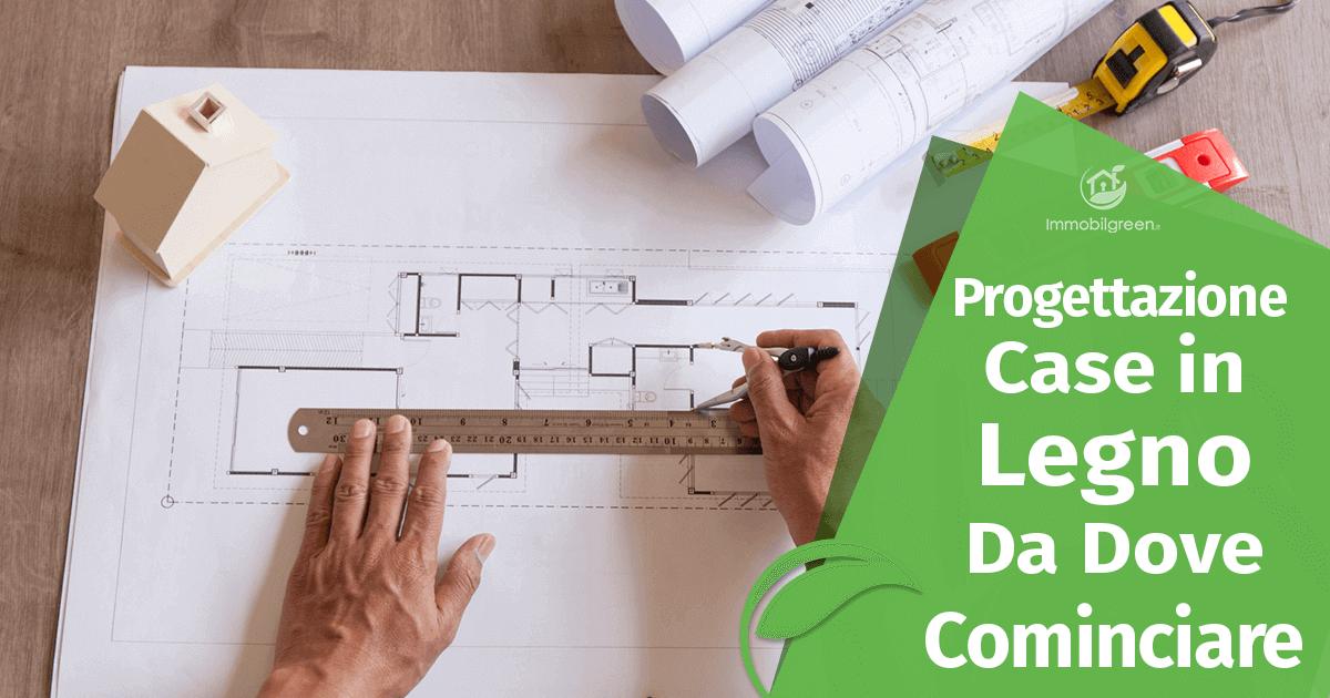 Progettazione Case in Legno: percorsi formativi per Professionisti