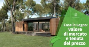 Case In Legno Prezzi : Quanto costa una casa in legno i prezzi delle case prefabbricate