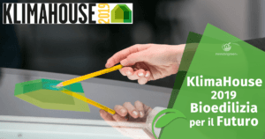 Klimahouse 2019: Bioedilizia per un futuro migliore