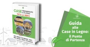 Guida alle Case in Legno: il punto di partenza