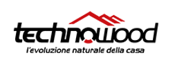 Logo Technowood Bioedilizia