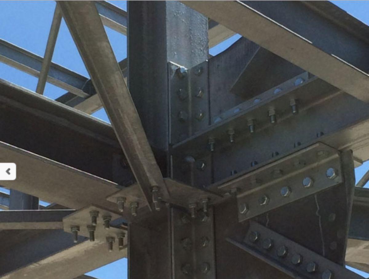 Prezzo Del Ferro Per Edilizia casa in acciaio. una tecnologia alternativa della bioedilizia