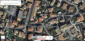 Google Maps_Casa centro abitato