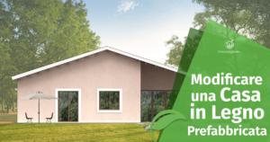 Ristrutturare una Casa Prefabbricata in Legno: Tutto Quello che c'è da Sapere